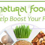 7 Natural Foods To Boost Your Fertility [Infographic]