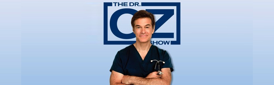 Why You SHOULDN'T Follow Dr OZ Advice On Ovarian Cysts
