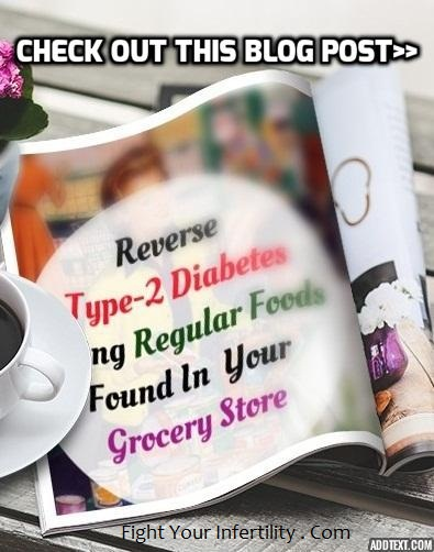 Reverse Type 2 Diabetes Using Regular Foods Found In Your Grocery Store