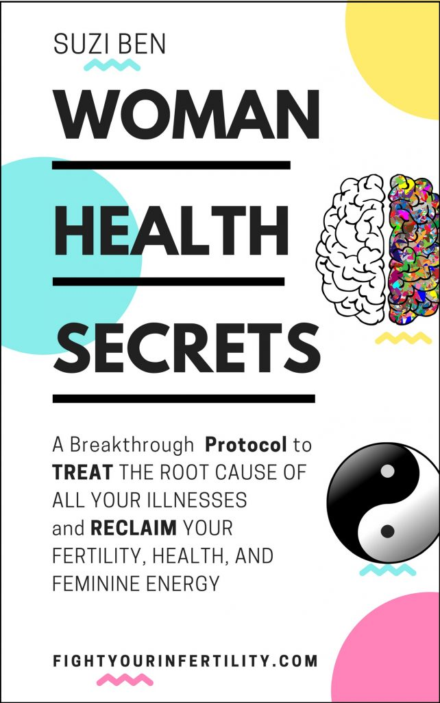 Woman Health Secrets