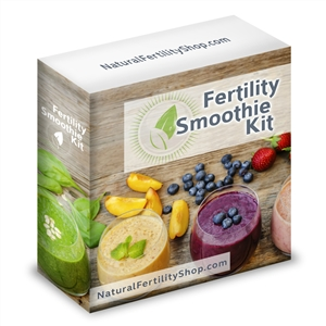 Fertility Smoothie Kit