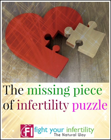 The missing piece of fertility puzzle