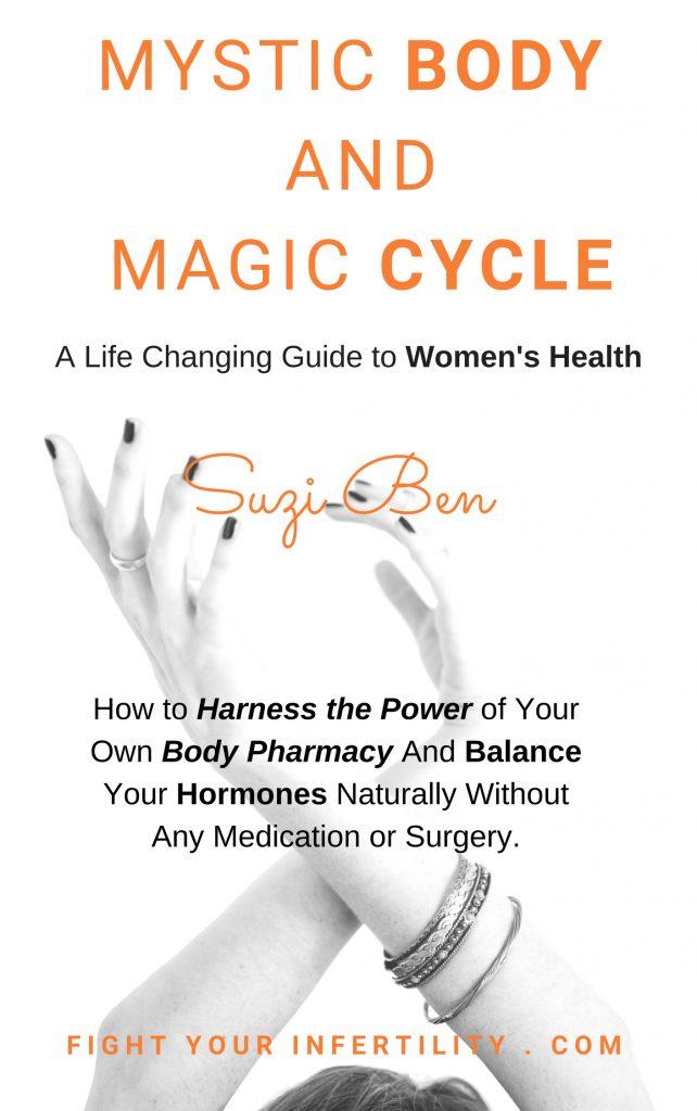 Mystic Body Magic Cycle