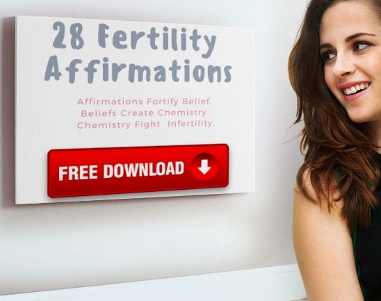 28 Fertility Affirmations-To Conceive Fast