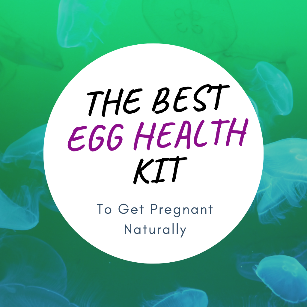 The Best Egg Health Kit