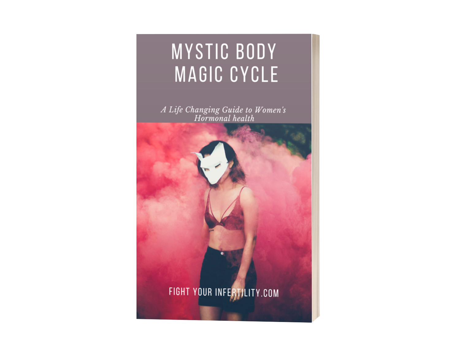 Mystic Body Magic Cycle Cover Graphic4